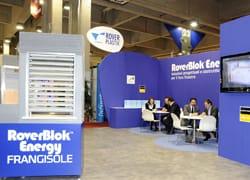 RoverBlok Energy, la novità di Roverplastik in mostra a KlimaHouse