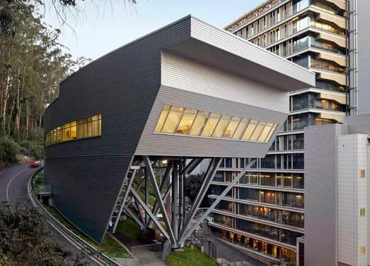 UCSF Institute for Regeneration Medicine di Viñoly a San Francisco