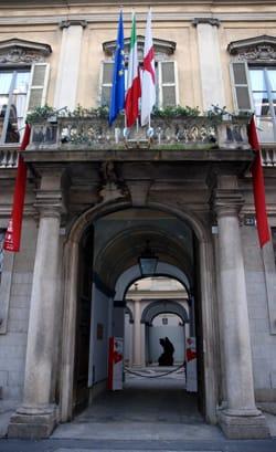 Con AkzoNobel rinascono i colori del Museo del Risorgimento di Milano