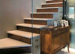 Da Wood Beton le scale preassemblate Easy Step e Nautilus