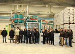 Avviato il nuovo impianto Pontarolo, 15 assunzioni a breve