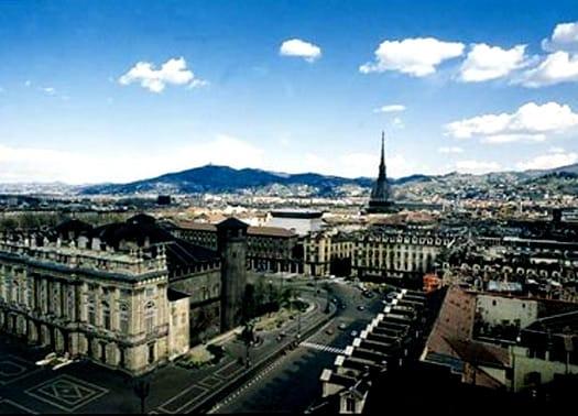 Torino: architettura e arti visive protagoniste al MRSN