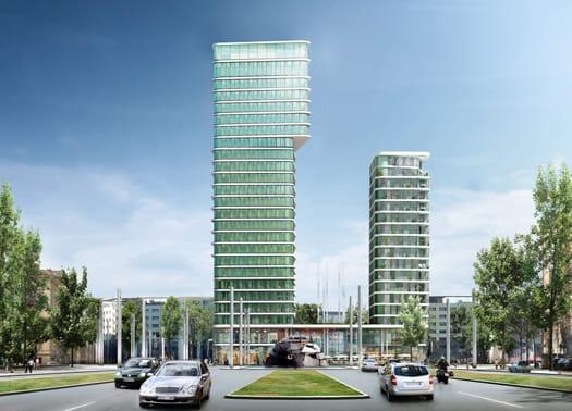 Torino: 2 grandi progetti attendono il 'si' del Consiglio Comunale