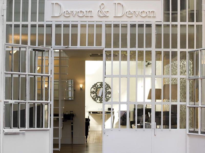 Appuntamento con Devon&Devon al Fuorisalone