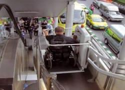 ThyssenKrupp CETECO per il Bus Rapid Transit (BTR) a Bangkok in Thailandia