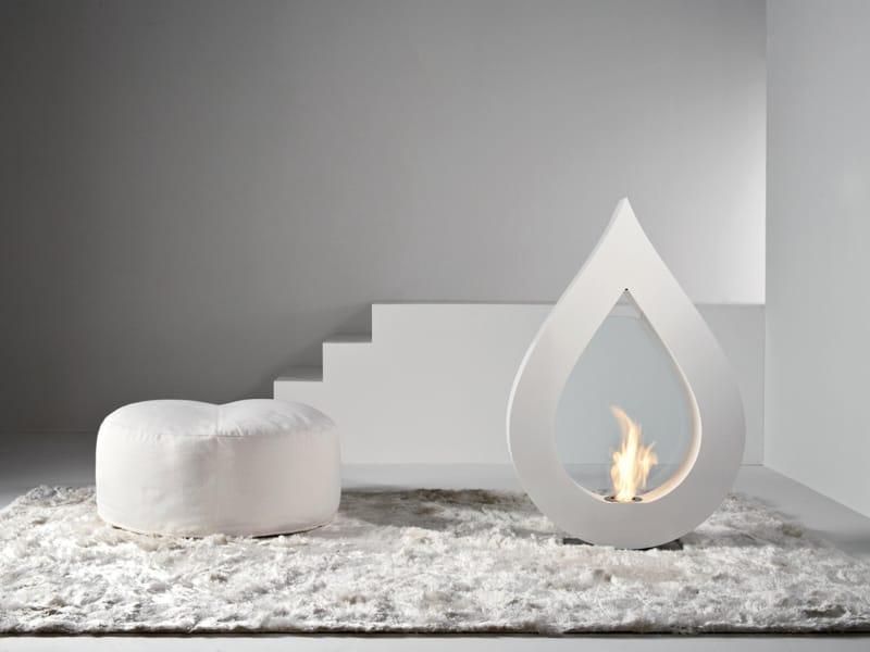 Big Flame - Acquaefuoco Wellness Mood