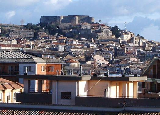 Vibo Valentia riqualifica le aree di accesso alla città