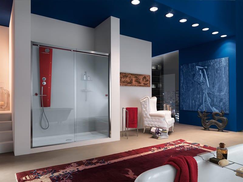 Vasca Da Bagno Easylife : Trendy classic o easylife samo personalizza l area doccia