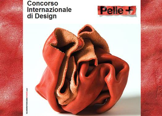 Al via Pelle + concorso internazionale di design