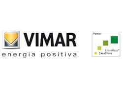 Vimar è da oggi ufficialmente Partner CasaClima