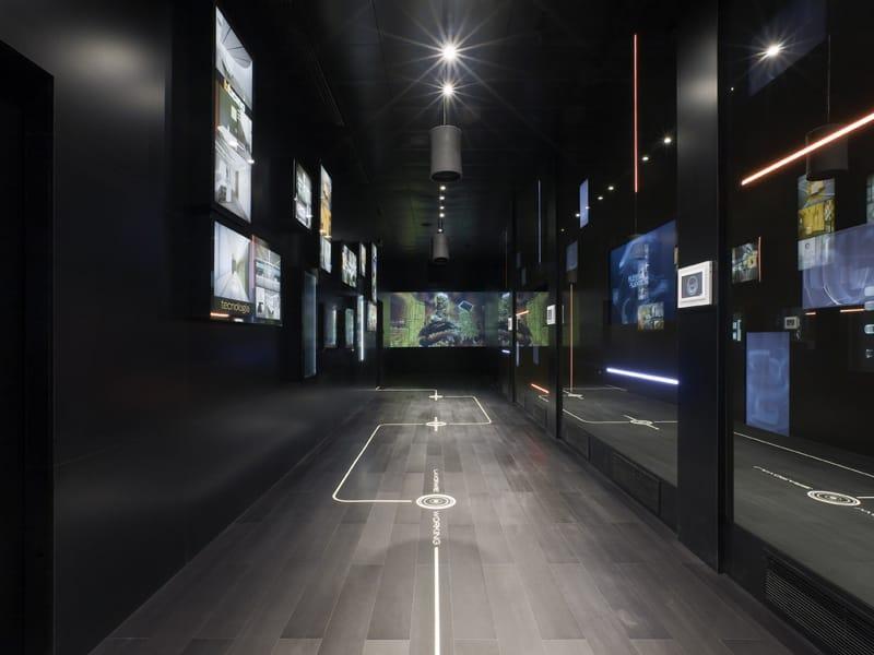 """Il concept store BTicino a Milano: un """"Experience Space"""""""