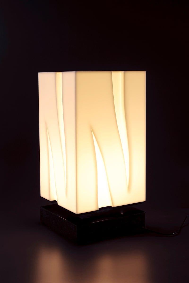 The Fresh Light of Corian® alla Milano Design Week '11