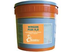 Winkler Wingum Plus H2O, il fibrorinforzato che protegge dall'acqua