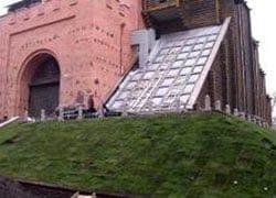 Dupont salva un'opera architettonica di livello mondiale a Kiev