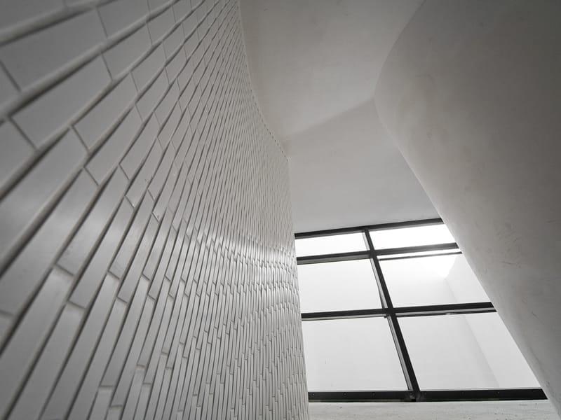 Arma Architectural Materials : Arma architectural materials nel primo edificio