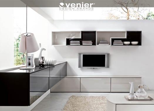 """Venier design award """"The art of enjoyable living"""""""