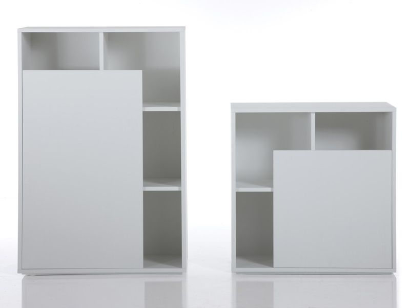 Arketipo: oggetti in bianco
