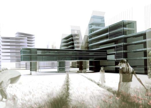 Al via 3a Edizione Concorso Architettura Sostenibile 2012