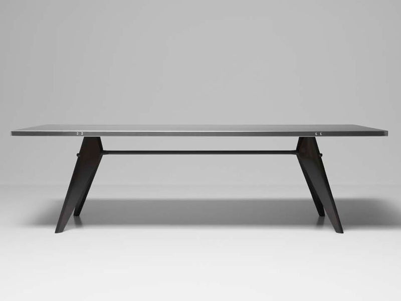 Table S.A.M. Tropique - Vitra