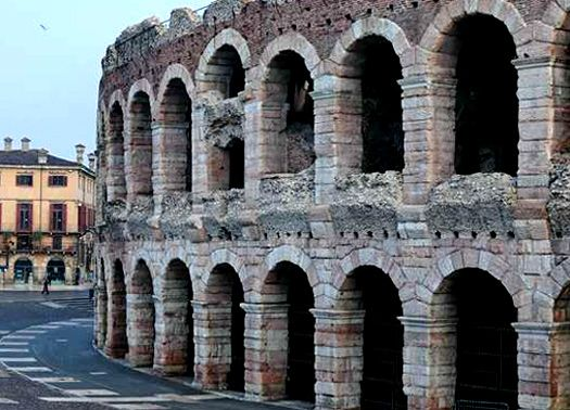 Verona riqualifica Villa Enrico
