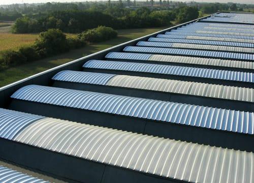 È on line il nuovo sito Brianza Plastica per l'edilizia industriale
