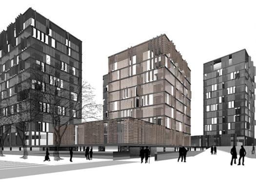 AAA architetticercasi: la premiazione presso la Triennale di Milano