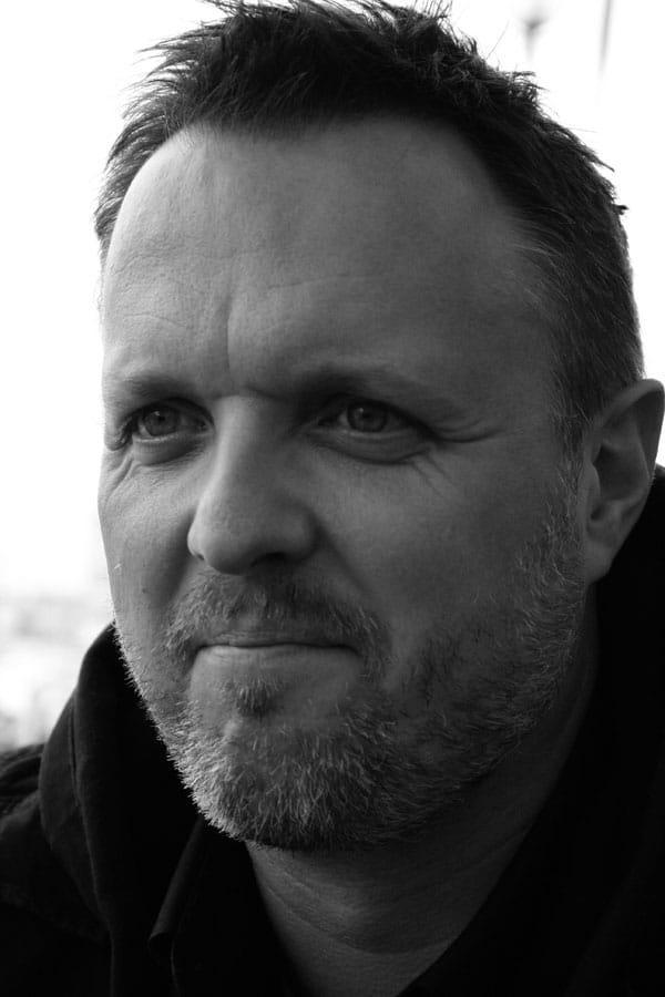Simon Pengelly