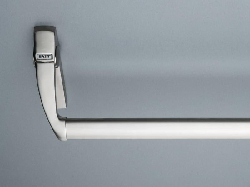Maniglioni Antipanico Exus By Ninz Design E Tecnologia