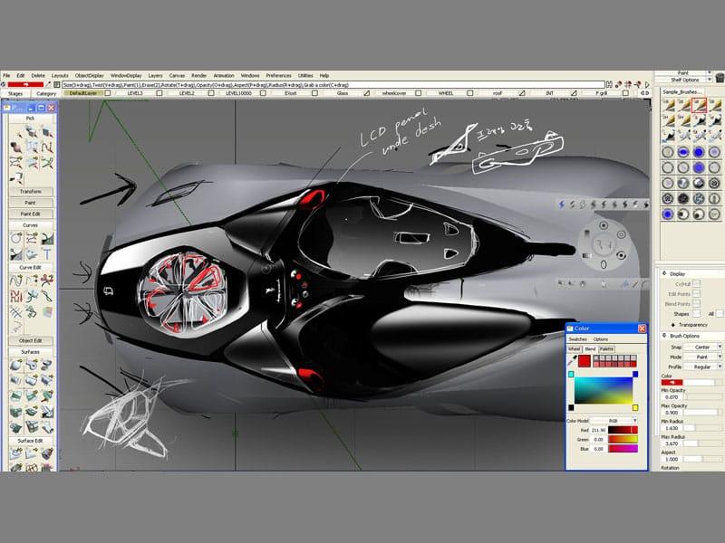 Ferrari World Design Contest: Autodesk e Ferrari premiano gli studenti