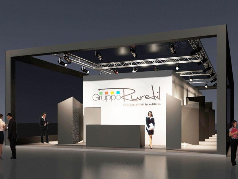 Gruppo Ruredil in mostra a Made Expo: 'Scienza, Tecnologia e Innovazione'
