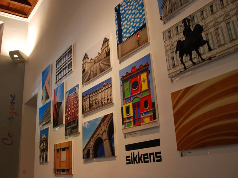 Torino: Colorzone di Sikkens, dietro le quinte del colore
