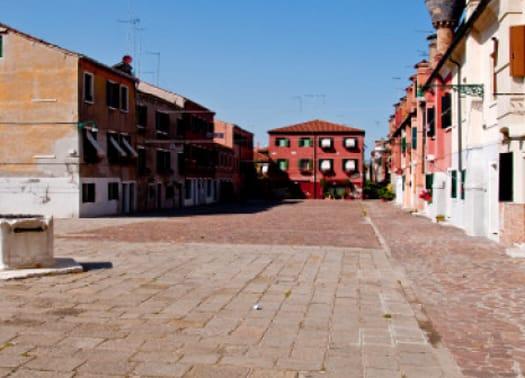Una Piazza per l'Isola della Giudecca