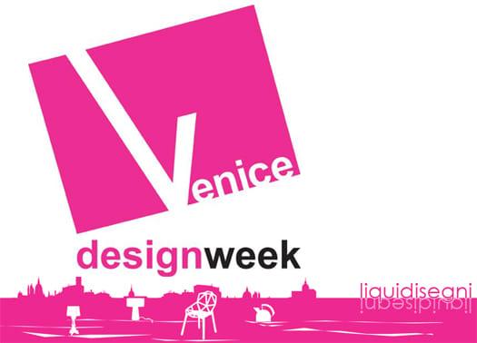 Venice Design Week 2011