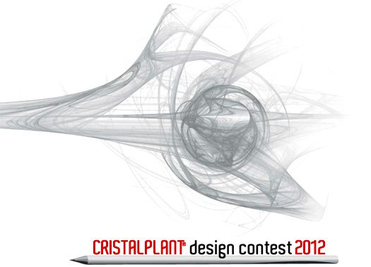 Al via Cristalplant® Design Contest 2012