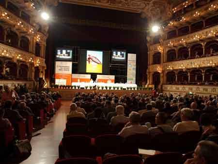 Nuovo Prontuario REP®, debutto al 56° Congresso Nazionale degli Ingegneri