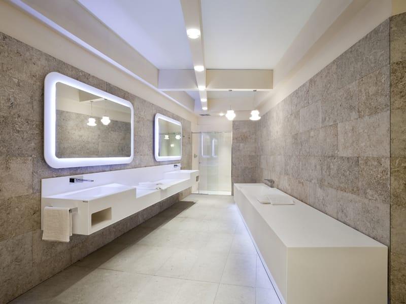 """Teuco alla mostra """"Social Home Design - Abitare il futuro"""""""