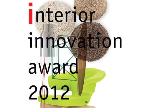 Al via il contest Interior Innovation Award 2012