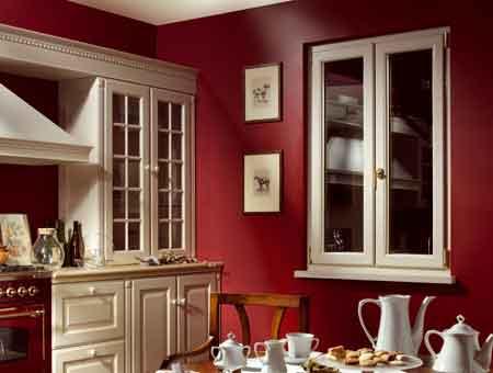 TONINI presenta i serramenti Cottage per vivere l'intimità della casa