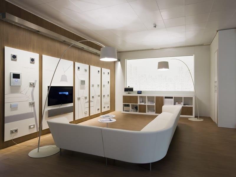 Red Dot Award al BTicino concept store Milano