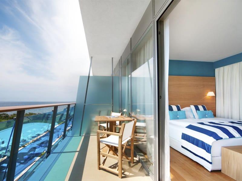 Atmosphera presenta l'Hotel Iadera in Croazia