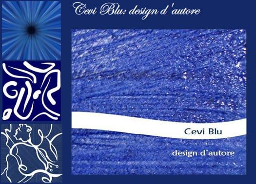 Al via Cevi Blu: design d'autore, concorso a premi