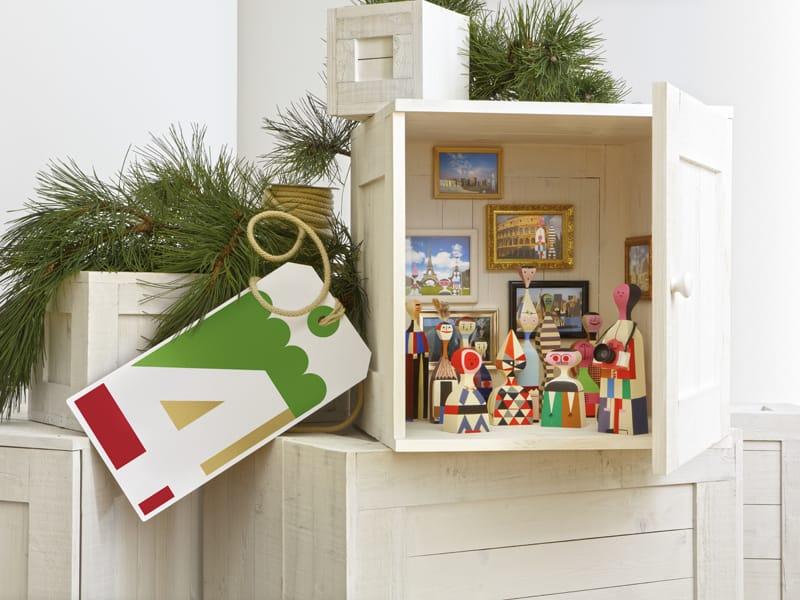 Regali di Natale nella VitraHaus