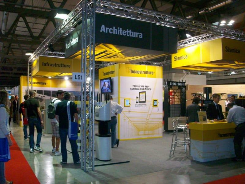 Al Made Expo 2011 la tecnologia Trave REP® fa parlare d'innovazione