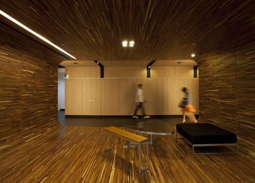 Bangkok: la dtac House di Hassell Studio