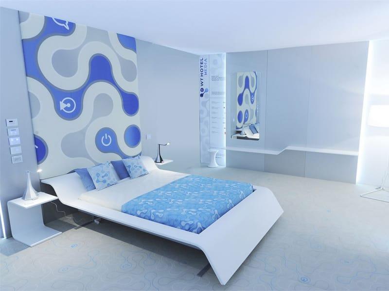 WT Hotel 2011 di Well-Tech: rigenerazione architettonica