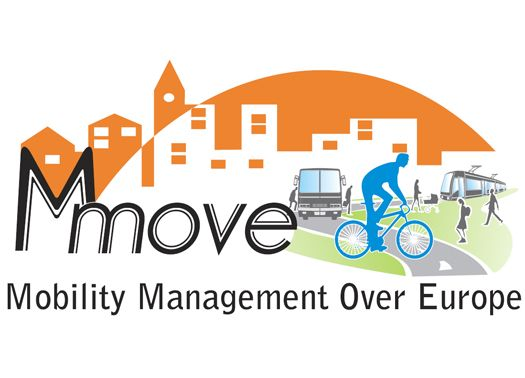 A Reggio Emilia ''Mmove – Mobility Management Over Europe''