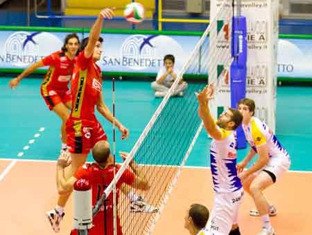 Clivet sponsor ufficiale di Sisley Volley Belluno