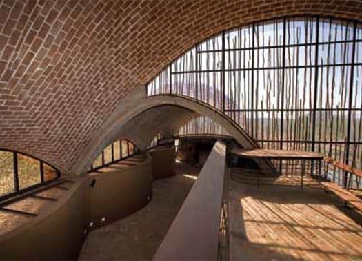 Tempo sino al 31 dicembre per partecipare al Premio Internazionale di Architettura Sostenibile 2012