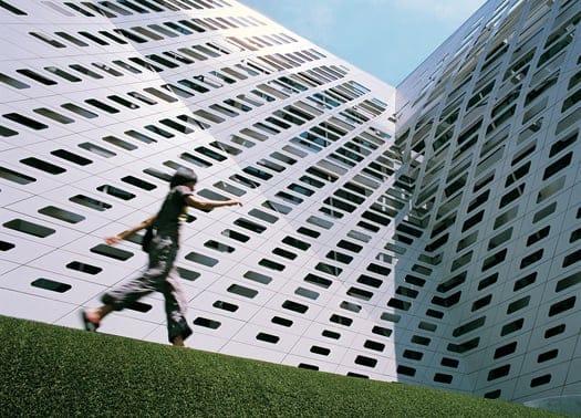 VaSLab Architecture firma il LIT Bangkok Hotel
