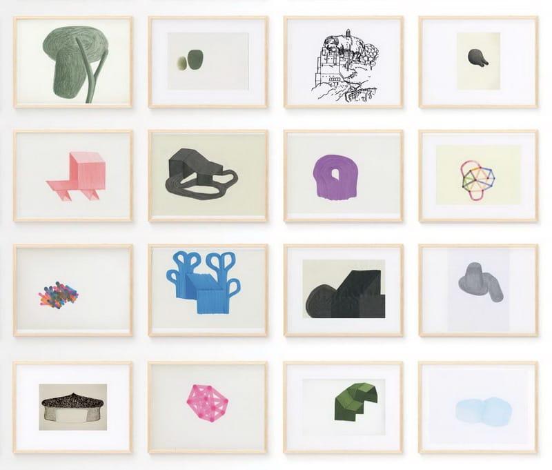 Vitra Design Gallery ospita una mostra sui fratelli Bouroullec